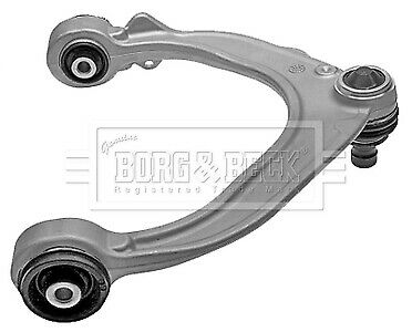 Left 2013 on N63B44B Suspension Arm fits BMW X5 F15 4.4 Front Lower Wishbone