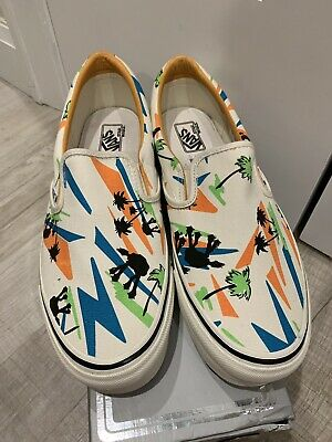 efb6cecdf0 Star Wars x Vans Vault Miami AT-AT Limited Edition of 300 Shoes Men s 13