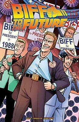 Biff to the Future (Back to the Future)