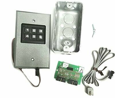 PH30MS  Alarm Lock Keypad,Digital,For PG30MS ALARM LOCK PG30KPD