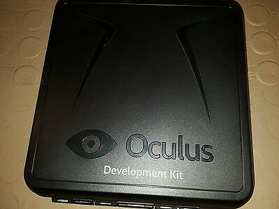 Oculus Development Kit 1. New: Never Used. PickUp Only from 2145 Nsw.
