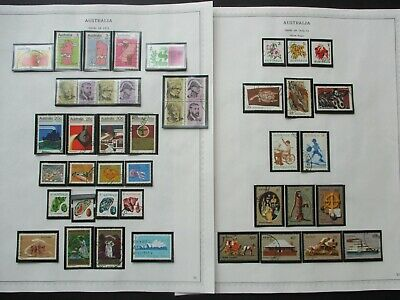 ESTATE: Australian Collection on Pages - Must Have!! Great Value (P1334)