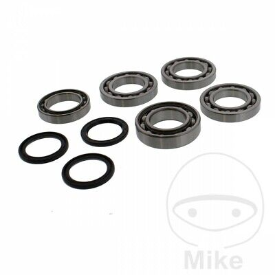 All Balls Front Differential Kit Polaris RZR 800 S HO 2009-2012