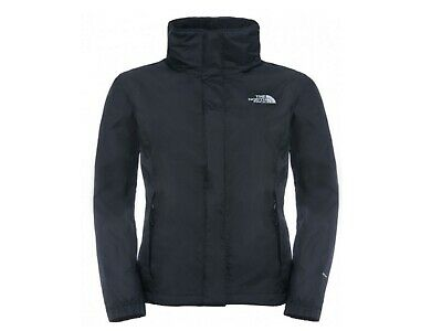 Giacca Trekking Donna The North Face  Aqbjjk3  Resolve W Tnf Black