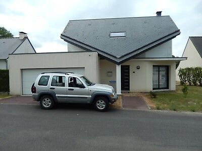 For Sale New Build House in JULLOUVILLE , Manche , Normandy, France