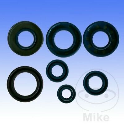 Athena Engine Oil Seals Motorhispania Furia 50 SM Supermoto 2004
