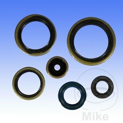 Athena Engine Oil Seal Kit P400270400009 KTM EXC 250 2T Sixdays 2009