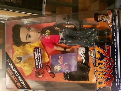 Bratz Boyz Eitan The Funk Out Collection 2004