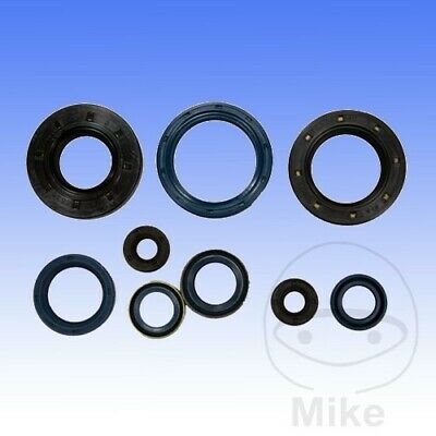 Athena Engine Oil Seal Kit P400220400251 Husqvarna WR 250 1996-1997