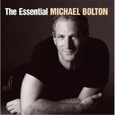 Michael Bolton The Essential 2 CD NEW