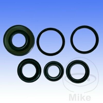 Athena Engine Oil Seal Kit P400485400002 Yamaha EW 50 Slider 2002