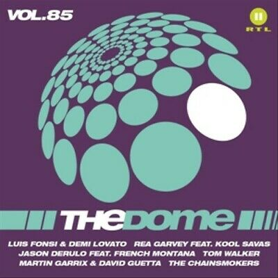 Various - The Dome Vol.85 [Doppel-CD]