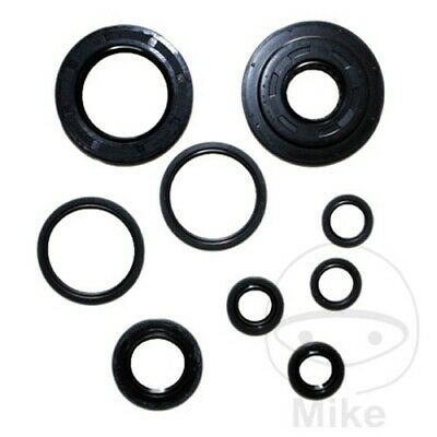 Athena Engine Oil Seal Kit P400210400139 Honda SH 125 i 2009