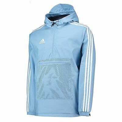 ac208dfa40e8 adidas Tango Windbreaker Blue Football Mens