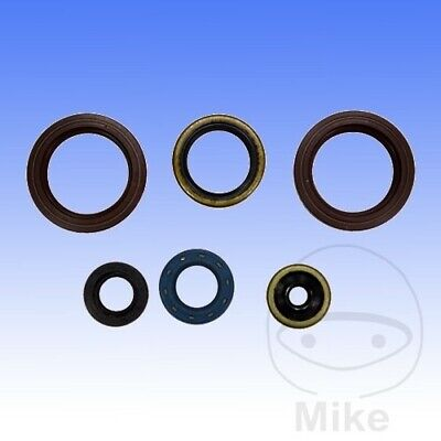Athena Engine Oil Seal Kit P400270400015 KTM EXC 125 2T 2011