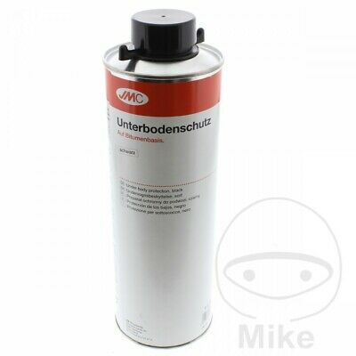 JMC Underbody Protection Black 1000ml 439377