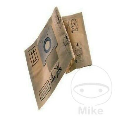 Nilfisk-Alto Filter Bag ATTIX 3 x5pcs 302000449