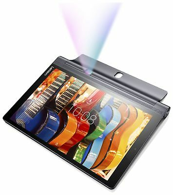 Lenovo Yoga Pro 3 10.1 Inch 64GB Projector Android WiFi Tablet - Black
