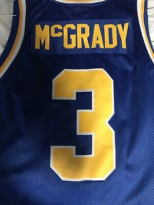 d5f118b29 Adidas True School Tracy McGrady ( 3) Auburndale High School T-mac Jersey