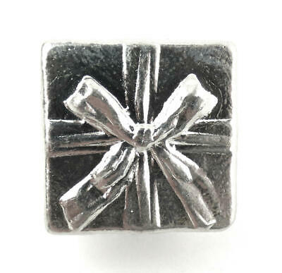 2016 YPS Yeagers Poured Silver Christmas Present 2 oz .999 Fine Silver Bar