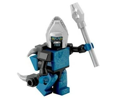 FROSTBITE Transformers Kre-o Micro-Changers Age Extinction Series 2 Kreon