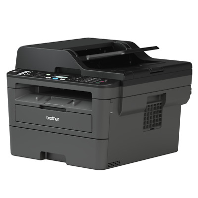 Brother Mfc-L2713Dw Monochrome Multifunction Laser Printer