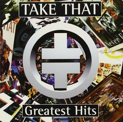 936631 194065 Audio Cd Take That - Greatest Hits