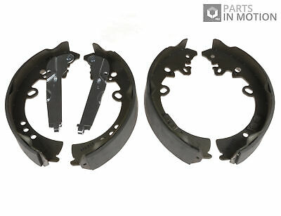 Brake Shoes BBS6436 Borg /& Beck Set 044950K020 044950K070 044950K120 04495OK070