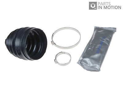 FITS NISSAN PRIMERA OUTER CV JOINT BOOT KIT-DRIVESHAFT BOOTKIT STRETCH