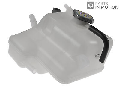 Coolant Expansion Tank fits MAZDA RX8 1.3 03 to 12 13B-MSP ADL N3H115350F New