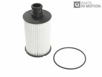 LAND ROVER DISCOVERY Mk4 3.0 Oil Filter 2013 on 30HD0D ADL LR011279 LR010722 New