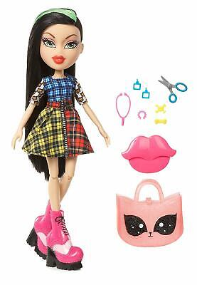 "Bratz ""Hello My Name is Doll (Jade) RRP £14.99"
