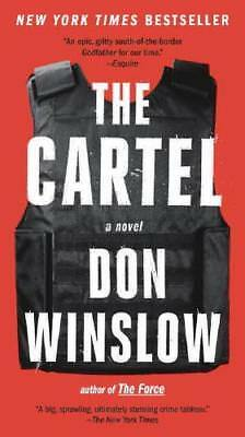 The Cartel by Don Winslow (author)