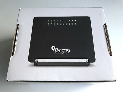 Brand New Belong NBN modem Router