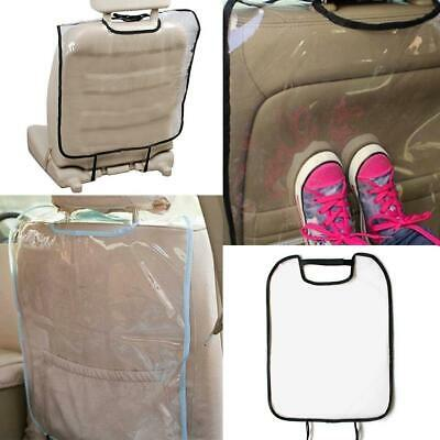 New CAR SEAT PROTECTOR COVER FOR KIDS FEET SHOES BSMK PROTECTIVE WATERPROOF  BE