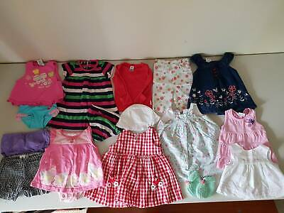 Size 00 girls clothes - excellent condition
