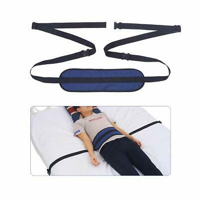 Beds Bed Restraint Straps Chest Medical Restraints Elderly Cares Safety System