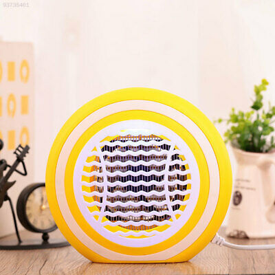 8A83 Baby Home Photocatalyst Anti Mosquito LED Pest Zapper Insect Killer Lamp