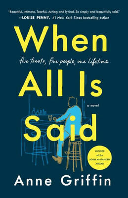 When All Is Said: A Novel by Anne Griffin (eBooks, 2019)