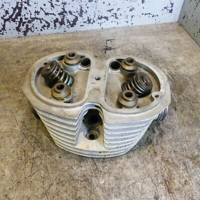 BMW R100RS,R100RT,R100S,R100CS Zylinderkopf, links K44/27304