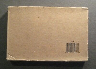 2007  U.S. Mint Uncirculated Coin Set(U07) - P&D 28 Coins -*Sealed Unopened Box*