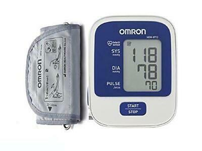 Omron HEM 8712 Blood Pressure Monitor | Upper Arm Automatic BP Monitor