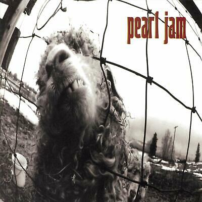 Pearl Jam - Vs. (CD)  NEW/SEALED  SPEEDYPOST