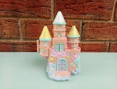 Vintage 1994 Starcastle By The Sea Playset Toy Star Castle Trendmasters Toys