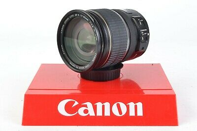 Canon EF-S 17-55mm f/2.8 IS USM Wide Angle Zoom Lens #C00001