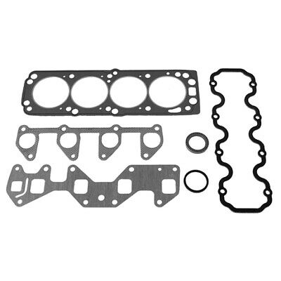HEAD GASKET SET FITS ASTRA CORSA VECTRA 1.8 1998 on OPEL VAUXHALL