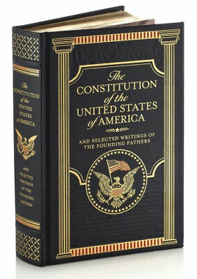 The Constitution Of The United States Of America ....Hardcover 2012