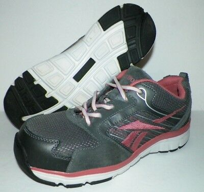 27e31210892df8 Women s 7.5 Reebok Anomar RB451 Composite Safety Toe Work Athletic Shoes