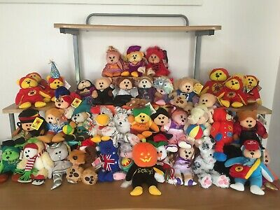 Rare beanie kids collection 2000-2019