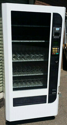 Combination Vending Machine - in Good Condition